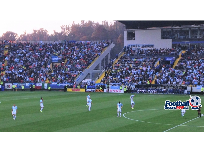 A photo of Estadio Sausalito uploaded by marcos92uk