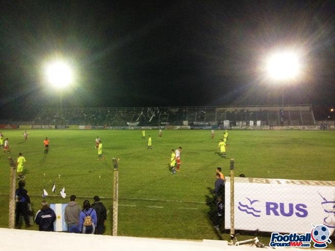 A photo of Estadio Simon Luciano Plazaola uploaded by marcos92uk
