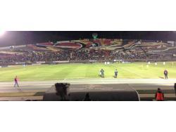 Estadio Universitario Alberto Cordoba