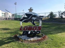 Estadio Universitario BUAP