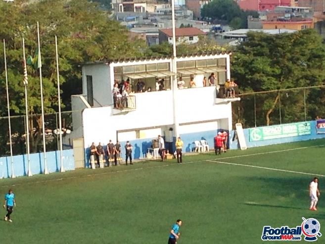A photo of Estadio Vereador Jose Feres uploaded by marcos92uk