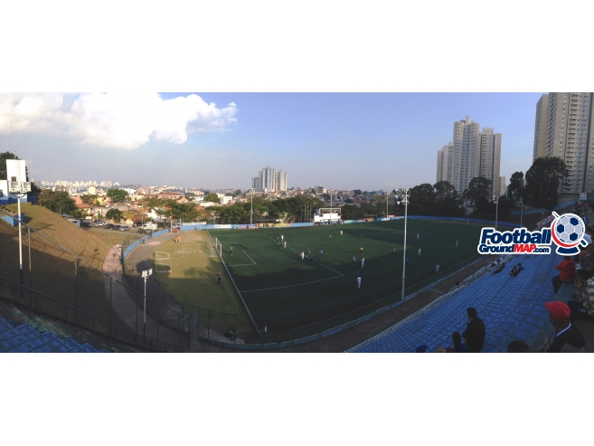 A photo of Estadio Vereador Jose Feres uploaded by marcos92uk
