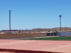 Estadio Vicente Carreno Alonso
