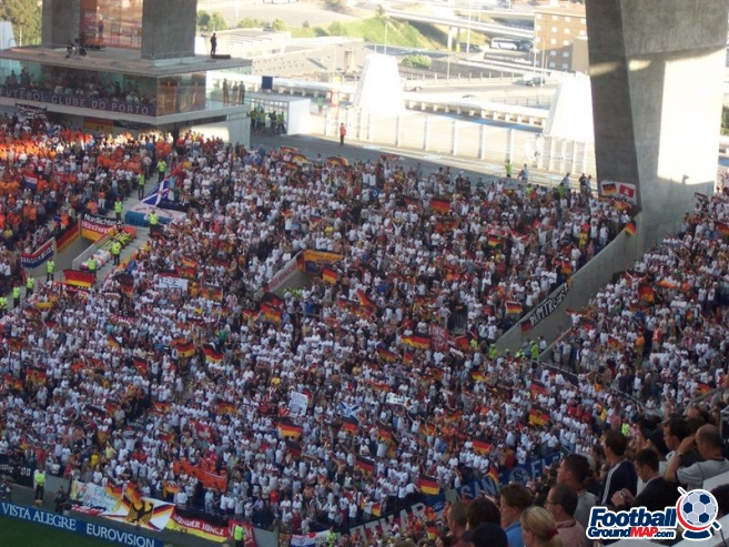 A photo of Estado do Dragao uploaded by watesie