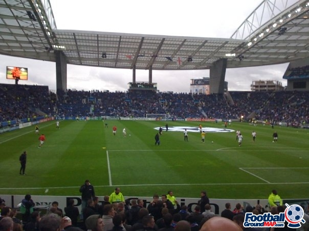 A photo of Estado do Dragao uploaded by facebook-user-54697