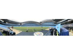 An image of Etihad Stadium uploaded by parps860