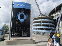 An image of Etihad Stadium uploaded by hertsspireite