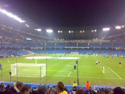 An image of Etihad Stadium uploaded by rplatts15
