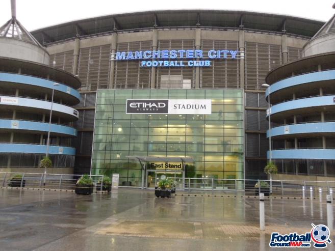A photo of Etihad Stadium uploaded by smithybridge-blue