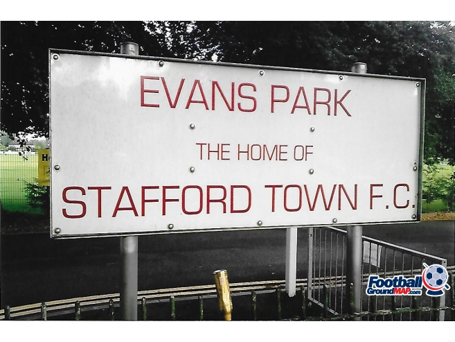 A photo of Evans Park uploaded by rampage