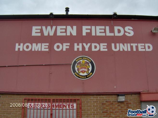 A photo of Ewen Fields uploaded by facebook-user-70269