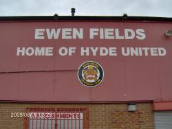 Ewen Fields