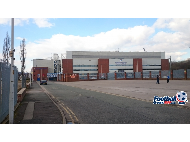A photo of Ewood Park uploaded by biscuitman88