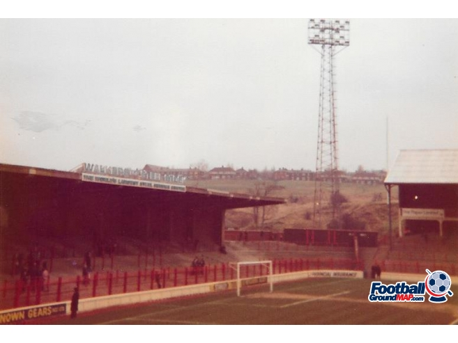 A photo of Ewood Park uploaded by rampage