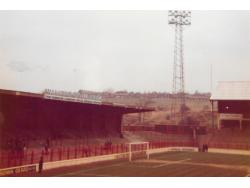 An image of Ewood Park uploaded by rampage