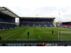 An image of Ewood Park uploaded by marshen