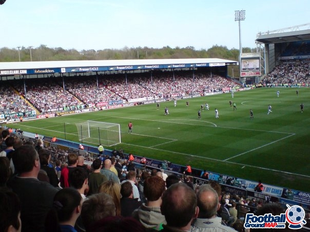 A photo of Ewood Park uploaded by roverchris