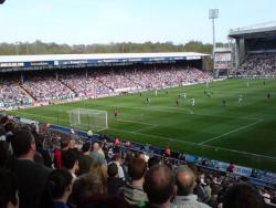 An image of Ewood Park uploaded by roverchris