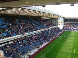 An image of Ewood Park uploaded by facebook-user-79569