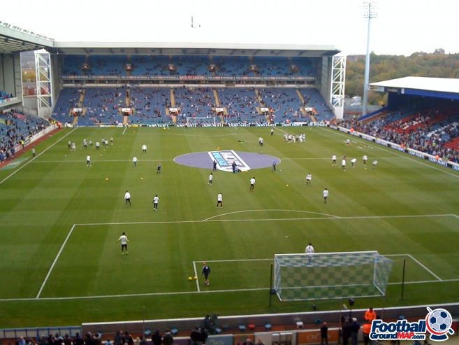 A photo of Ewood Park uploaded by facebook-user-84324