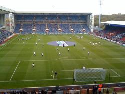 An image of Ewood Park uploaded by facebook-user-84324