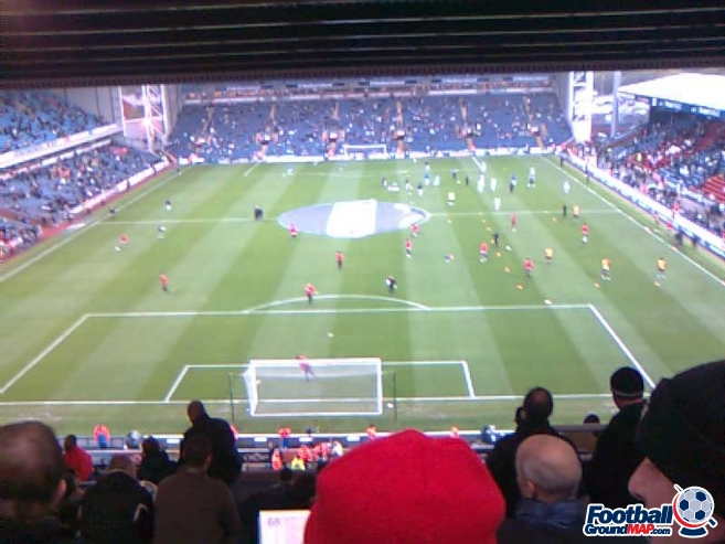 A photo of Ewood Park uploaded by facebook-user-84896