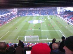 An image of Ewood Park uploaded by facebook-user-84896