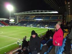 An image of Ewood Park uploaded by smithybridge-blue