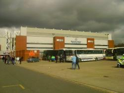 An image of Ewood Park uploaded by facebook-user-88688