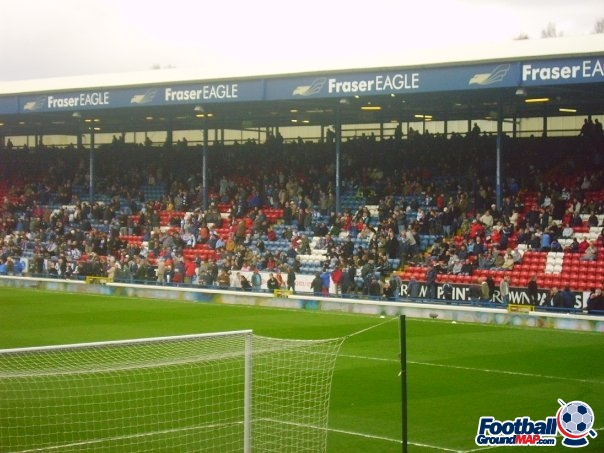A photo of Ewood Park uploaded by facebook-user-88688