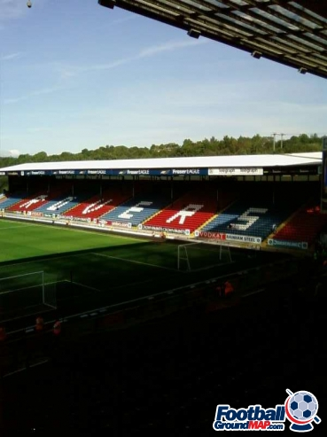 A photo of Ewood Park uploaded by facebook-user-90844