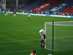 An image of Ewood Park uploaded by natalie