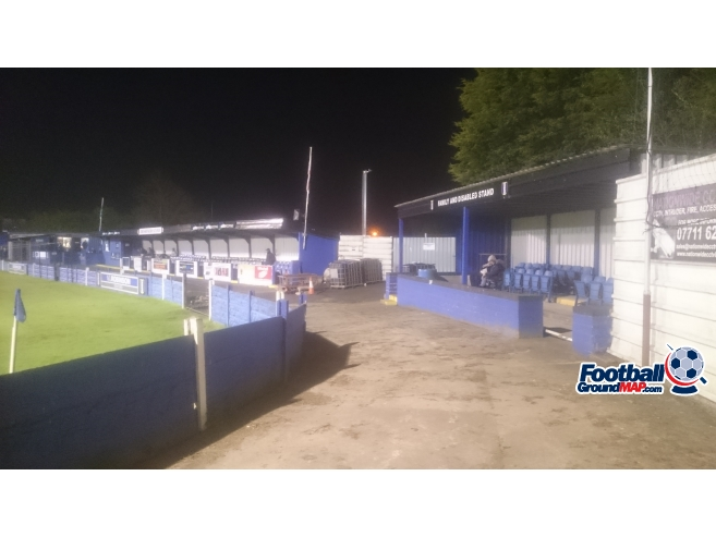 A photo of Exchem Sports Ground uploaded by biscuitman88