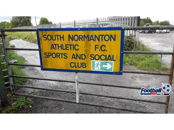 Exchem Sports Ground