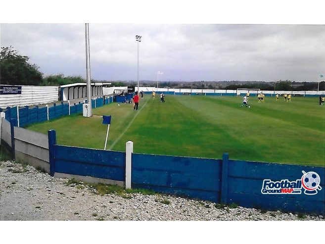 A photo of Exchem Sports Ground uploaded by rampage