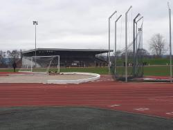 Exeter Arena