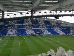 Falmer Stadium (The American Express Community Stadium)