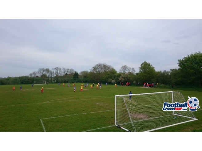 A photo of Farnborough Sports Club uploaded by risto1980