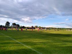 Farnham Park Playing Fields
