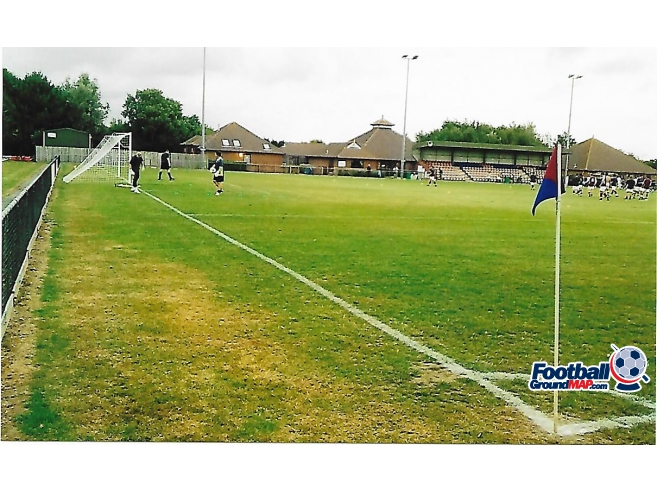 A photo of Fawcetts Field uploaded by rampage
