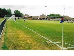 Fawcetts Field