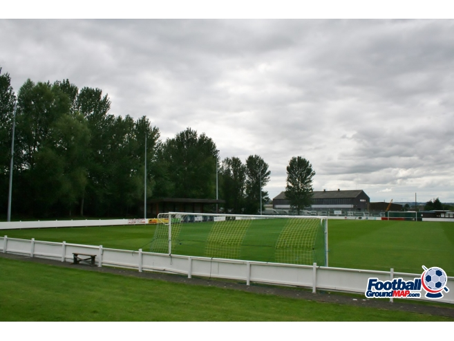 A photo of Federation Park uploaded by johnwickenden