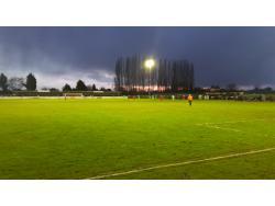 Fenland Stadium