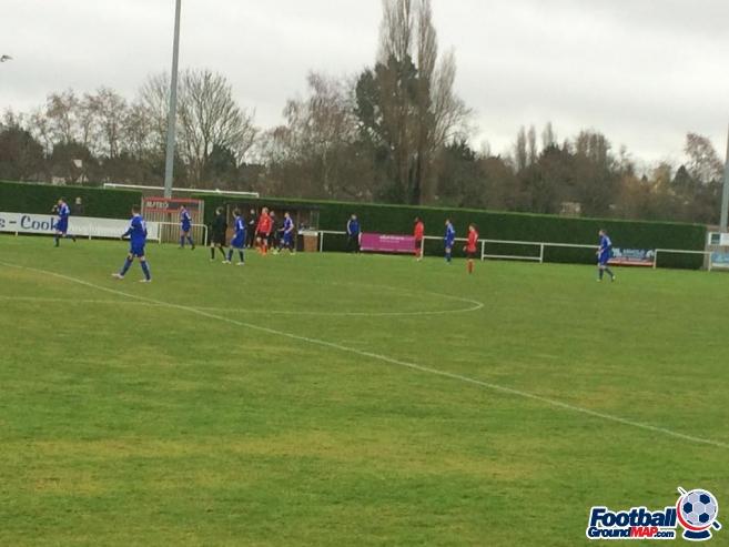 A photo of Fernie Fields Sportsground uploaded by jenna