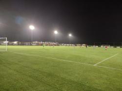 Fernie Fields Sportsground