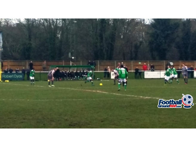 A photo of Fetcham Grove uploaded by oldboy