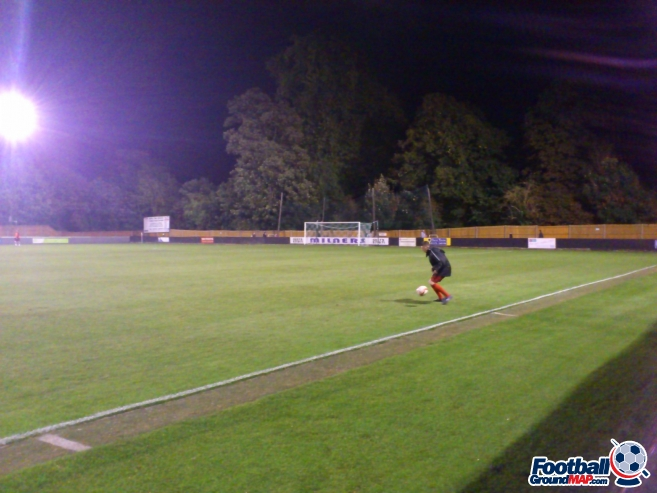 A photo of Fetcham Grove uploaded by biscuitman88
