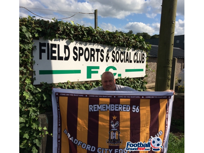 A photo of Field Sports and Social Club uploaded by joesue