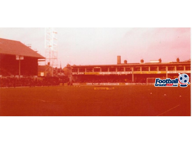 A photo of Filbert Street uploaded by rampage