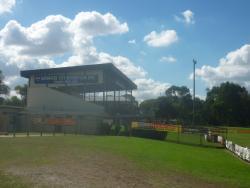 Frank Drago Reserve (Finance 365 Stadium)
